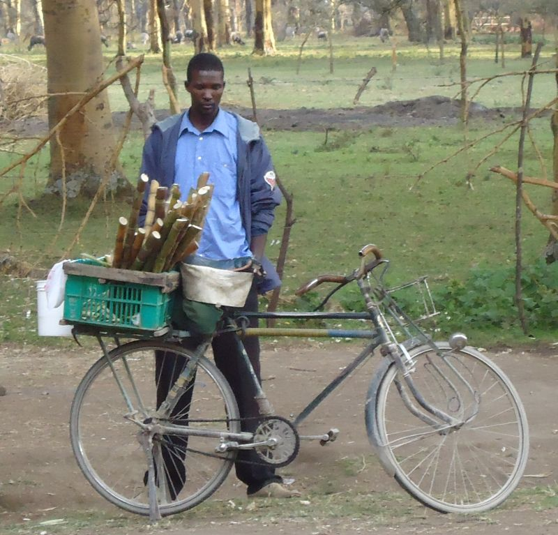 velocità di incontri a Nairobi